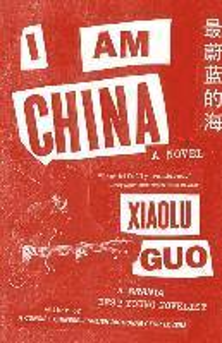 bokomslag I Am China