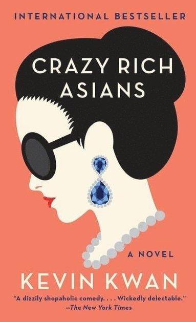 bokomslag Crazy Rich Asians