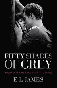 bokomslag Fifty Shades Of Grey (Movie Tie-in Edition)