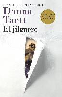 bokomslag El Jilguero: (the Goldfinch--Spanish-Language Edition)