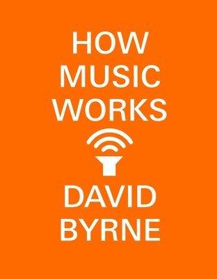 bokomslag How Music Works
