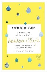 bokomslag Walking on Water