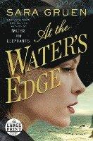 bokomslag At the Water's Edge