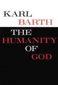 bokomslag The Humanity of God