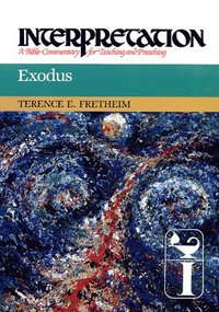 bokomslag Exodus