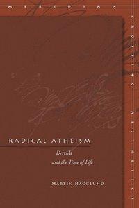bokomslag Radical Atheism