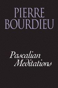 bokomslag Pascalian Meditations
