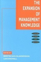 bokomslag The Expansion of Management Knowledge