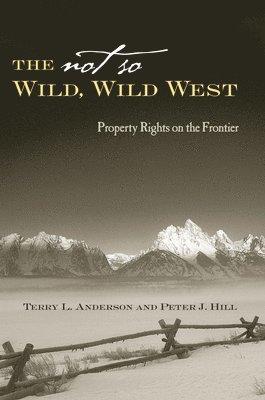 The Not So Wild, Wild West 1