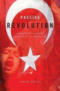 bokomslag Passive Revolution