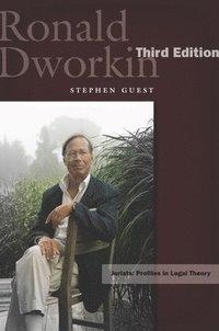 bokomslag Ronald Dworkin