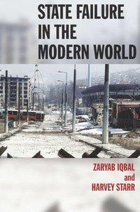 bokomslag State Failure in the Modern World