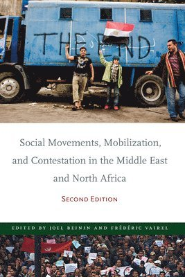 bokomslag Social Movements, Mobilization, and Contestation in the Middle East and North Africa: Second Edition