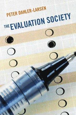 bokomslag The Evaluation Society