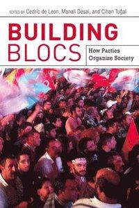 bokomslag Building Blocs