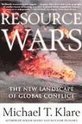 bokomslag Resource Wars: The New Landscape of Global Conflict