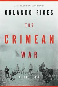 bokomslag The Crimean War: A History