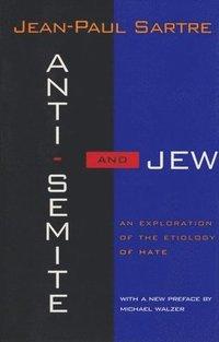 bokomslag Anti-Semite and Jew