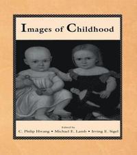 bokomslag Images of Childhood