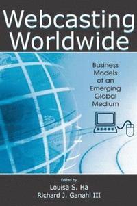 bokomslag Webcasting Worldwide