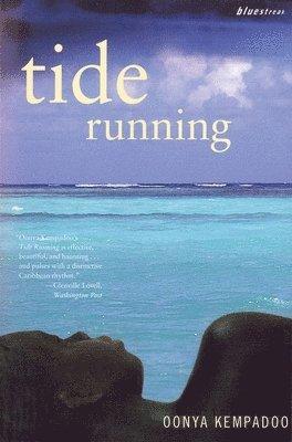 bokomslag Tide Running