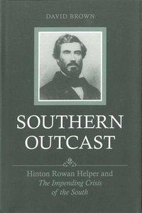 bokomslag Southern Outcast