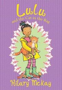 bokomslag Lulu and the Cat in the Bag