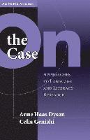 bokomslag On the Case