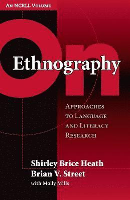 bokomslag On Ethnography