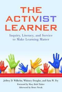 bokomslag The Activist Learner
