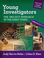bokomslag Young Investigators