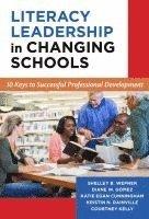 bokomslag Literacy Leadership in Chnaging Schools