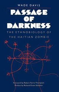 bokomslag Passage of Darkness