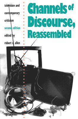 bokomslag Channels of Discourse, Reassembled