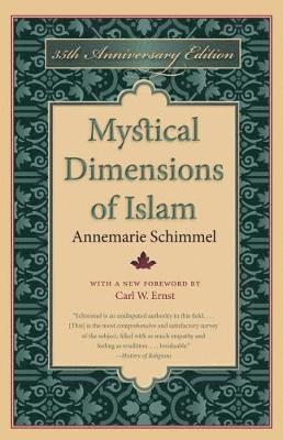 bokomslag Mystical Dimensions of Islam