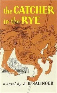bokomslag The Catcher in the Rye