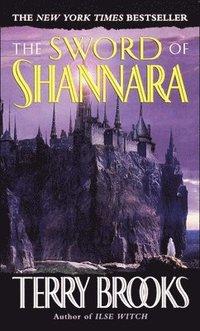 bokomslag The Sword of Shannara