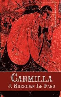 bokomslag Carmilla