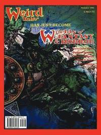 bokomslag Weird Tales 309-11 (Summer 1994-Summer 1996)