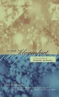 bokomslag A Trip to Klagenfurt