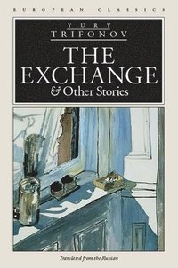 bokomslag The Exchange and Other Stories