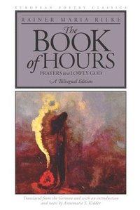 bokomslag The Book of Hours