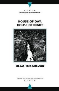 bokomslag House of day, house of night