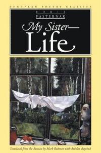 bokomslag My Sister, Life
