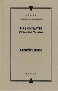 bokomslag Fire on Water