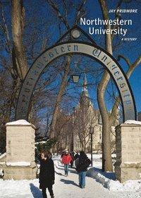 bokomslag Northwestern University