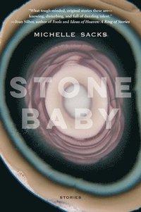 bokomslag Stone Baby