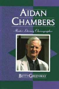 bokomslag Aidan Chambers