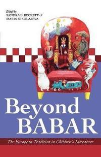 bokomslag Beyond Babar