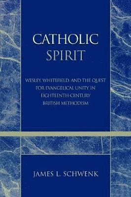 bokomslag Catholic Spirit